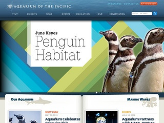 View all Aquarium of the Pacific printable coupons