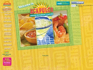 View all Acapulco printable coupons